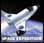 Space Expedition Curacao